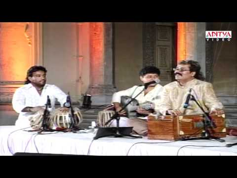 Dhardh ke Risthe - An Evening with Hari Haran