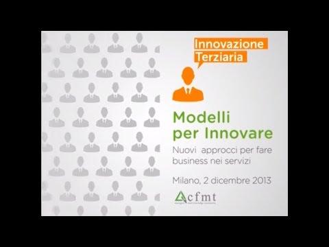 Modelli per Innovare