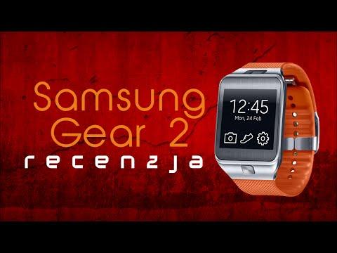 Recenzja Samsung Gear 2 | TEST PL [Mobileo #83]