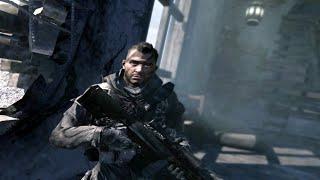 Call of Duty Modern Warfare 3 COD MW3 Türkçe Dublaj Bölüm 12 Soap 39 ın Ölümü
