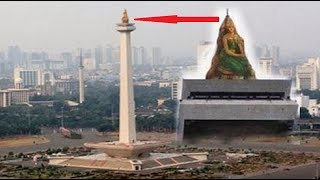KISAH SEDIH DI BALIK PATUNG YANG ADA DI INDONESIA On The Spot Trans 7 Terbaru September 2017