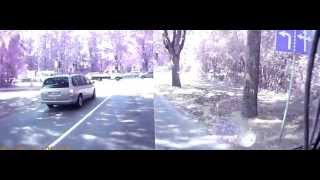 Безопасное Управление автомобилем Фильм учебный -- 1.