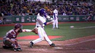 LSU Baseball Stadium Intro