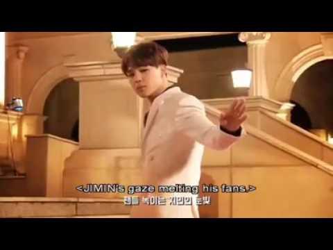 Suga jealous with JinMin