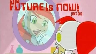 Atomic Betty:Mission Earth - Episode 26 - The Future Is Now Part 1