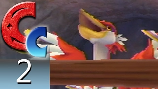 The Legend of Zelda: Skyward Sword - Episode 2: Race Against the Sun