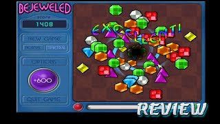 Bejeweled Deluxe Review