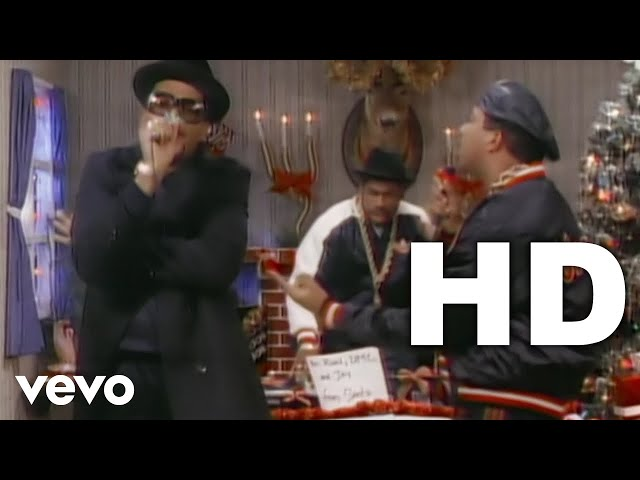 Beastie Boys Christmas.Run Dmc Christmas In Hollis Video Youtube