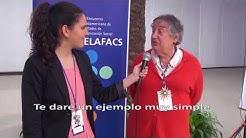 Entrevista Gaye Tuchman - XVI Encuentro Latinoamericano de Facultades de Comunicación Social