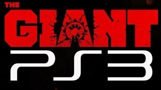 LAST GEN THE GIANT PS3 GAMEPLAY