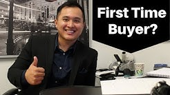 First Time Home Buyer Program Las Vegas -  What You Need To Know