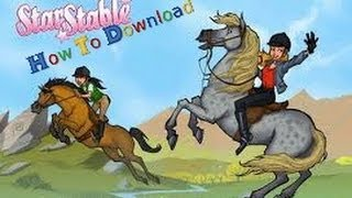 How To Download Star Stable: Mac