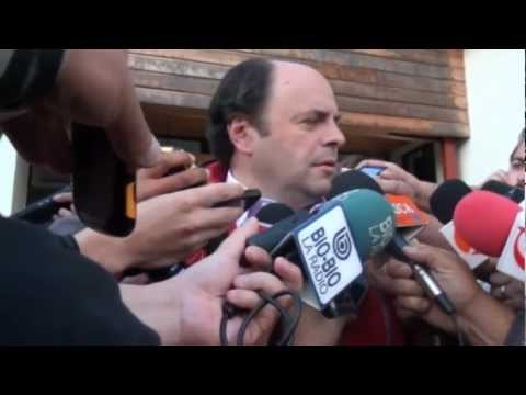 Chile Se Moviliza - Aysén: Tu Problema es Mi Problema