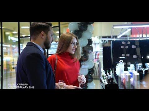 Открытие первого salon&shop KODI PROFESSIONAL в Киеве!