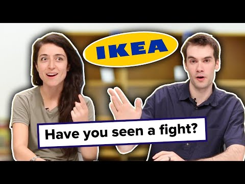 IKEA Employees Answer Your Questions