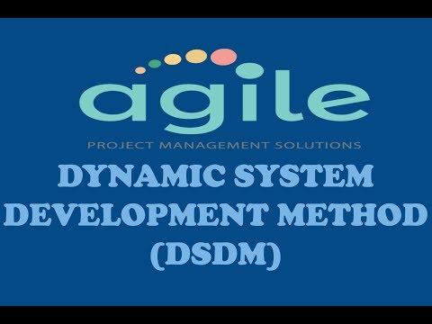 ( PART-16 ) DYNAMIC SYSTEM DEVELOPMENT METHOD (DSDM) IN AGILE (URDU / HINDI)