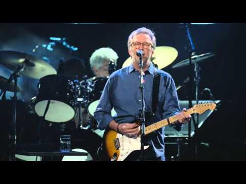 Eric Clapton[70] 01. Somebody's Knocking