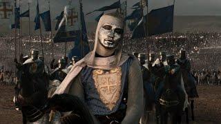 Baldwin IV of Jerusalem: King, Leper, Crusader - History vs. Myth