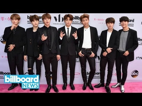 BTS Release News Songs to Celebrate 4-Year Anniversary   Billboard News