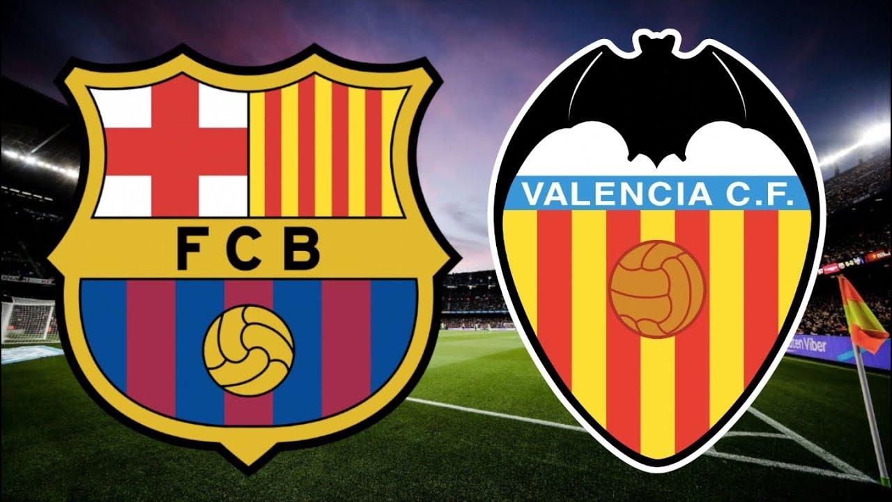 Barcelona vs Valencia, La Liga 2019/20 - MATCH PREVIEW