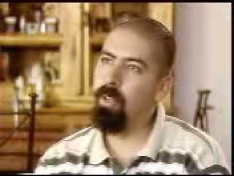 Testimonio Fermín Cuarto / Ex control machete