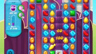 Candy Crush Soda Saga Livello 419 Level 419