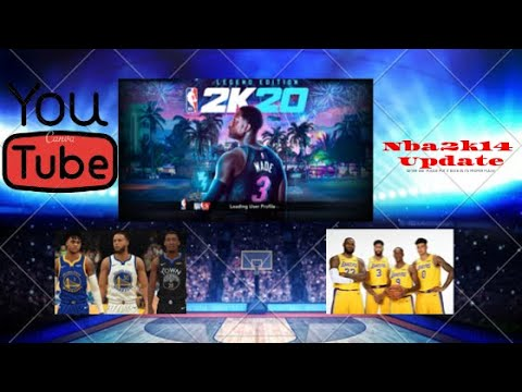 How To Update Nba2k14 Roster