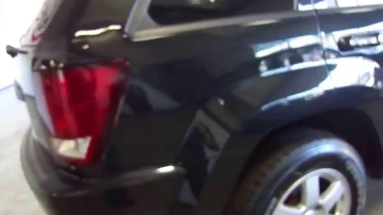 9074 2009 Jeep Grand Cherokee Laredo 4x4 Black Northeast