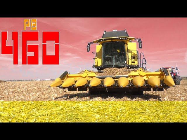 Moissonneuse intelligente pour récolte parfaite ? PowerBoost N°460 (19/10/2018)
