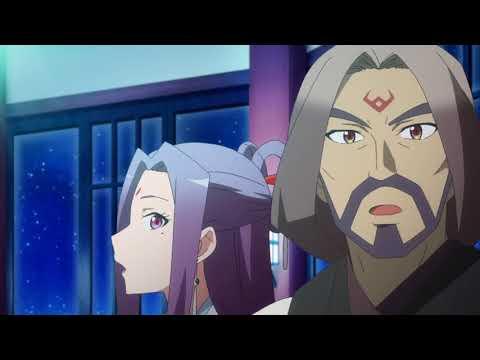 Reikenzan  Hoshikuzu tachi no Utage   04