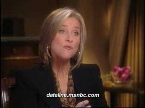 Dateline: Meredith Vieira Interviews Madaonna