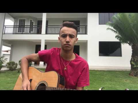 Ausência - Marília Mendonça - Cover Dalmi Junior