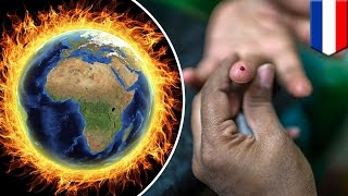 Climate change  Rising diabetes cases may be linked to global warming   TomoNews