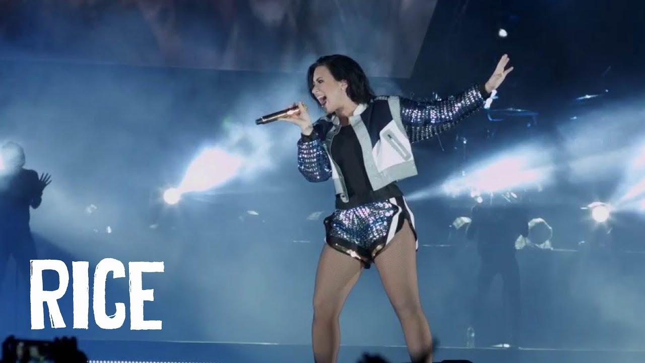 YOU ARE HERE! SAIGON - Yan Beatfest Music Festival 2015 Official Video FT Demi Lovato