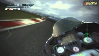 MotoGP 09/10 Xbox 360 - Instanbul Track (Twin Track Pack)