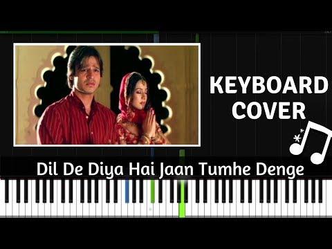 dil-de-diya-hai-jaan-tumhe-denge---soft-piano-instrumental-(-masti-)