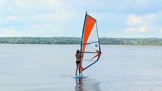 Озеро Сиг / Lake Sig (отдых, рыбалка, охота)