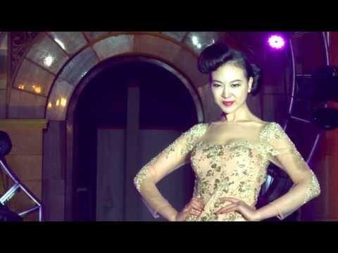 2014 Fashion Asia Awards - Part 3