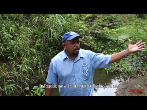 Interview: Édgar Cantón Pizarro, Commission For the Rescue of the Tempisque River