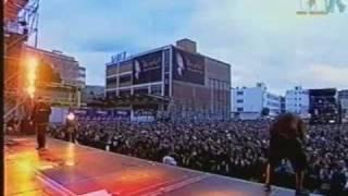 Absolute Beginner - Das Boot (Live am Hip Hop Open 2000 Stuttgart)