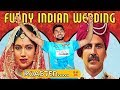 MOST FUNNY INDIAN WEDDING | FUNNIEST DANCE FAILS | Hum Pagal
