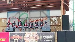 Abádszalók böllér fesztivál. Dalma Dance 3. 2019.03.09