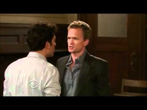 How I Met Your Mother - Dead Poets Society