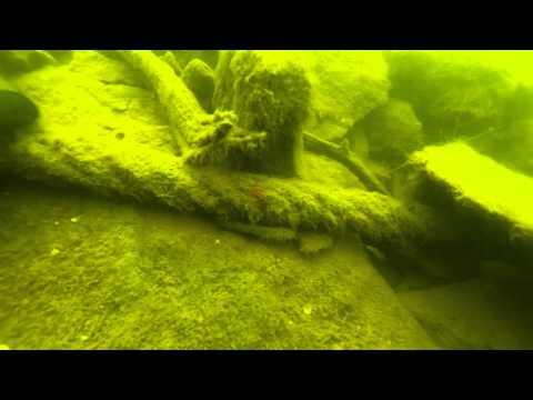 PK Dive 20130915