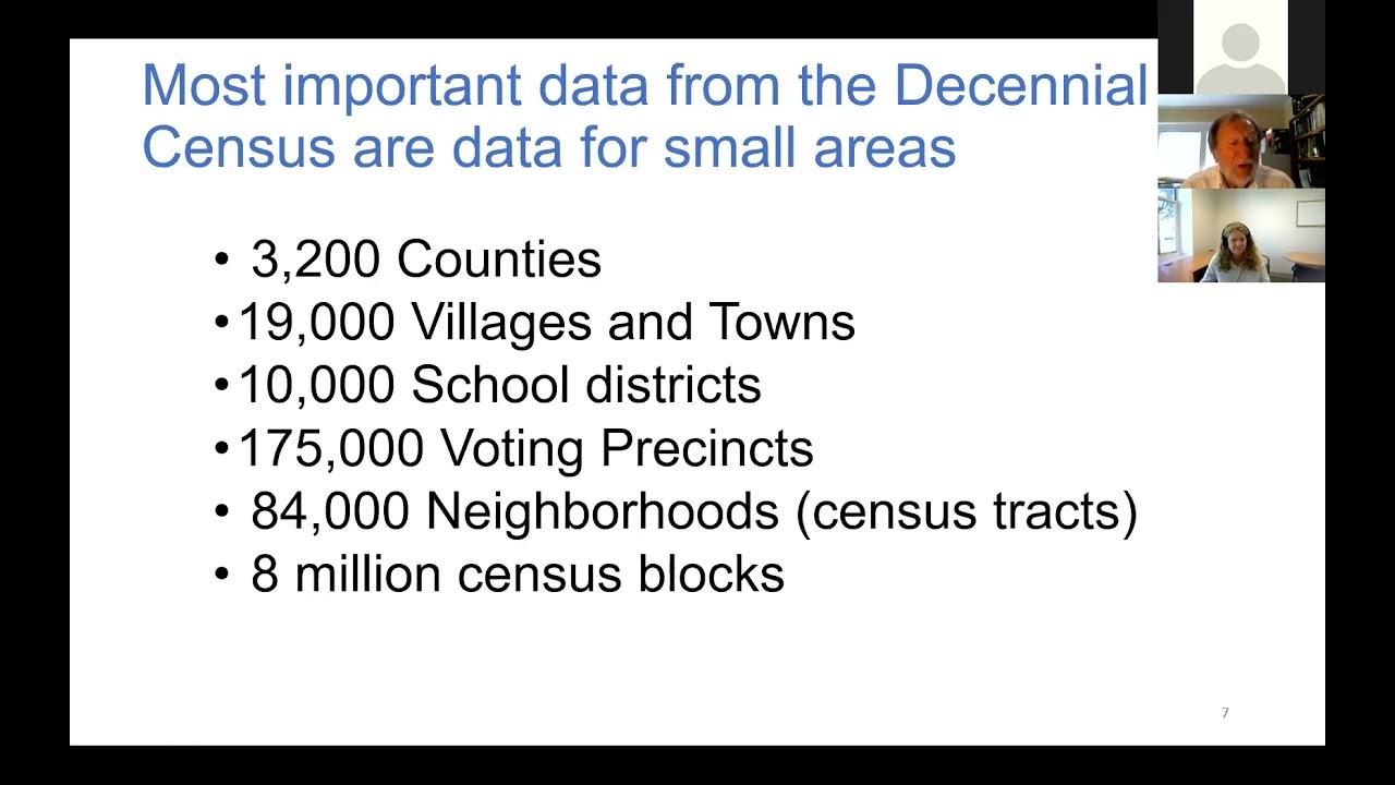 Download Understanding the 2020 US Census