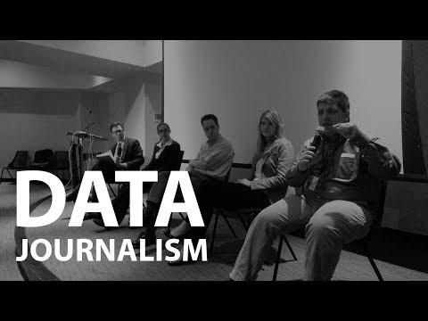 Data Journalism (Data Visualization DC) @ Washington Post - 11-19-2013