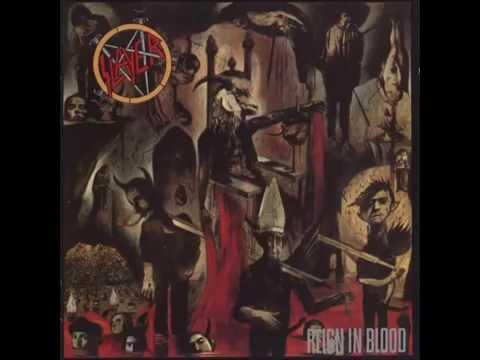 Slayer-Jesus Saves (Lyrics)