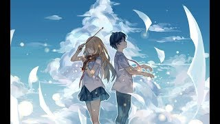 Your Lie in April {AMV}  Tightrope