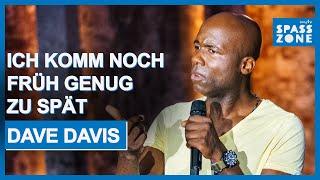Dave Davis: Ein nackter Opa, weise Worte und epochale Momente  | MDR SPASSZONE mit Olafs Klub