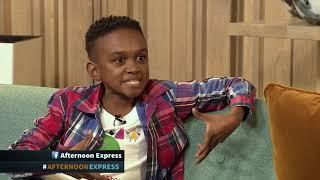 Interview  Themba Ntuli